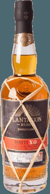 Medium plantation 2004 haiti single cask