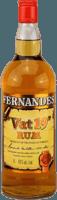 Small fernandes vat 19 golden