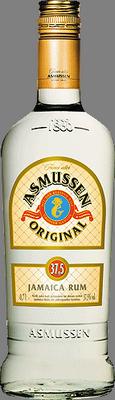 Asmussen white rum