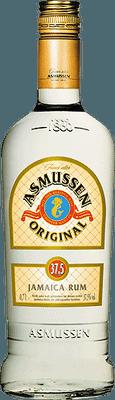 Medium asmussen white rum