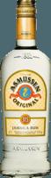 Small asmussen white rum