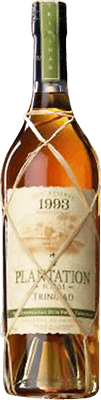 Medium plantation trinidad 1993 rum