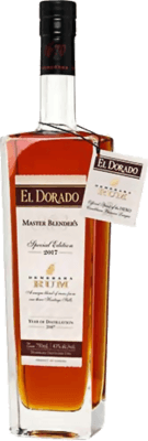 Medium el dorado 2017 master blender s special edition