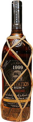 Medium plantation trinidad 1999 banyuls finish rum