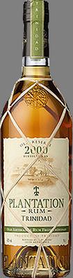 Plantation trinidad 2000 rum