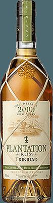 Medium plantation trinidad 2000 rum