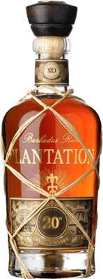 Medium plantation xo 20th anniversary rum 400px