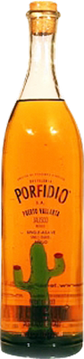 Porfidio single  barrel anejo rum