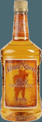 Medium admiral nelson s premium gold