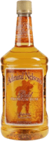 Admiral Nelson's Premium Gold rum