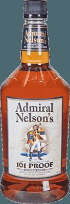 Medium admiral nelson s premium 101 spiced