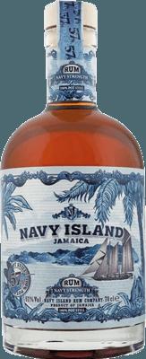 Medium navy island navy strenght