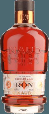 Medium naud cognac cask finish 15 year