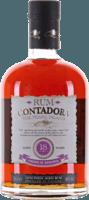 Contadora 18-Year rum