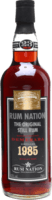 Small rum nation 1985 demerara 23 year