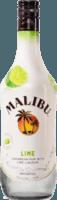 Malibu Lime rum