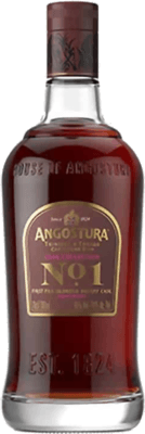 Medium angostura cask collection number 1 sherry cask