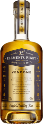 Medium elements 8 vendome