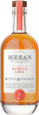 Medium mezan 2008 belize
