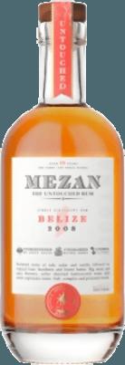 Medium mezan 2008 belize
