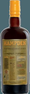 Medium hampden estate 8 year