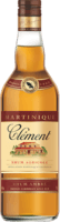 Small clement ambre rhum