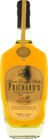 Small prichard s peach mango rum