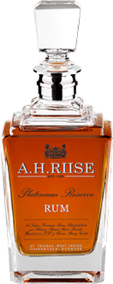 Medium a h riise platinum reserve