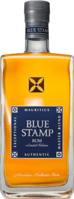 Blue Stamp Limited Release rum