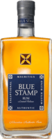 Small blue stamp blue stamp
