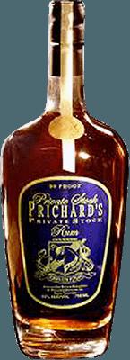 Medium prichard s private stock rum