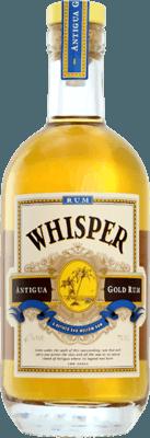 Medium whisper gold