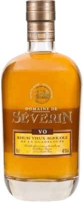 Medium domaine de severin vo rhum
