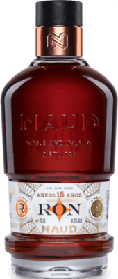 Medium naud 15 year