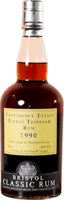 Small providence estate 1990 trinidad rum