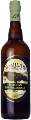 Medium hamilton pot still blonde