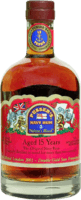 Pusser's British Navy 15-Year rum