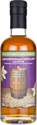 Medium that boutique y rum company labourdonnais mauritius 5 year