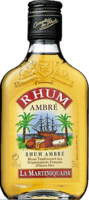 Small rhum ambre 40deg cl la martiniquaise 123973