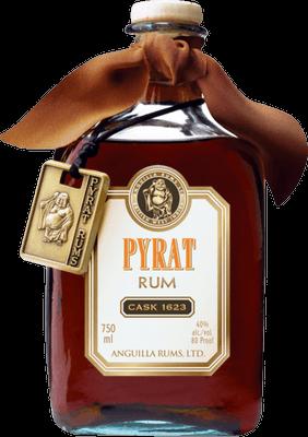 Pyrat cask 1623 rum b