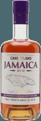 Medium cane island jamaica single island blend