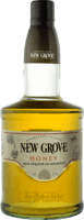 Small new grove honey