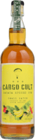 Small cargo cult banana spiced
