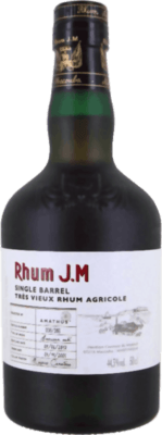 Medium rhum jm 2005 amathus