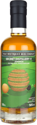 Medium that boutique y rum company secret distillery 1 jamaica 9 year