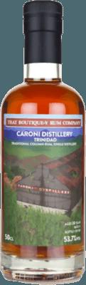 Medium that boutique y rum company caroni distillery trinidad 20 year