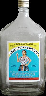 Quetzalteca especial rum 400px