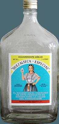 Medium quetzalteca especial rum 400px