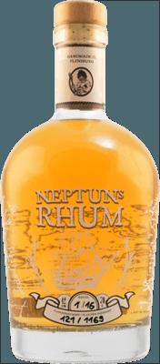 Medium neptunes gold rhum
