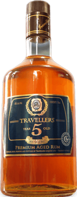 Medium travellers 5 year